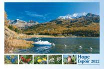 Hope 2022, French-English