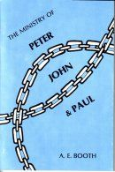 Ministry of Peter, John and Paul
