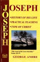 Joseph, History of his Life, practical Teaching, Type of Christ