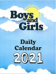 Boys' & Girls' Daily 2021 (English)