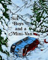 Six Boys and a Mini-Van