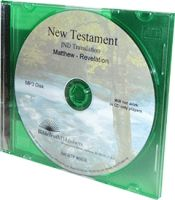 New Testament, MP3, New Translation by J. N. Darby