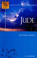 Jude: Last Days Lessons