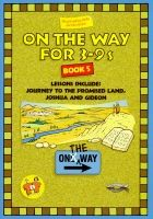 On The Way for 3-9s - Book 5