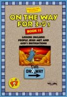 On The Way for 3-9s - Book 11