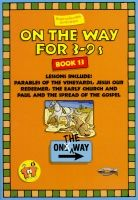 On The Way for 3-9s - Book 13