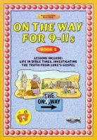 On The Way for 9-11s - Book 2