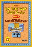 On The Way for 9-11s - Book 3