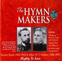 Hymnmakers - Mighty To Save