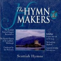 Hymnmakers - Scottish Hymns