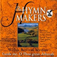 Hymnmakers - Welsh Revival Hymns