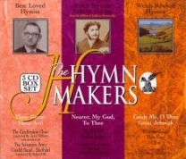 Hymnmakers - Box Set 1 includes 3 CDs