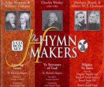 Hymnmakers - Box Set 2 includes 3 CDs