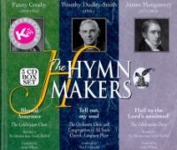 Hymnmakers - Box Set 3 includes 3 CDs
