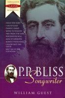 P.P. Bliss – Songwriter