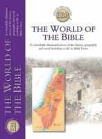 Essential Bible Reference: The World of the Bible