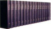 The Bible Treasury Magazine 1856/1920 (Set of 16 vols. & index)