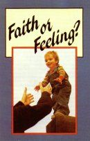 Faith or Feeling (Pack of 1000)