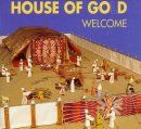 House of Go(l)d - Welcome (Special Offer 12 copies for the price of 10)