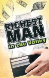 The Richest Man in the Valley (Pack of 100)