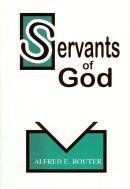 Servants of God, bondmen of God and of the Lord Jesus Christ
