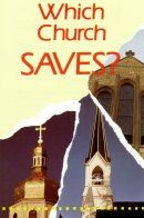 Which Church Saves? (Pack of 1000)