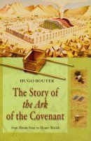 The Story of the Ark of the Covenant from Mount Sinai to Mount Moriah