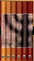 Genesis to Deuteronomy, Notes on the Pentateuch, set of 6 vols