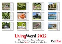 Living Words 2022