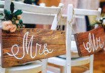 Wedding Card S110