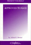 Present yourself Approved to God, some thoughts on 2 Tim. 2