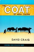 The Coat of many Colours, A Devotional Study of the Life of Joseph