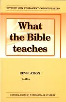 What the Bible teaches - Revelation