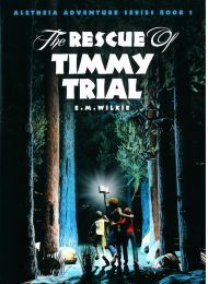 The Rescue Timmy Trial
