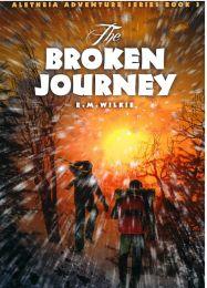 The Broken Journey Book 3