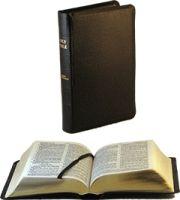 Darby Bible JND23, 7 × 4½