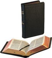 Darby Bible JND15, 6 × 3¾