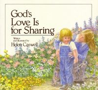 God's love is for sharing