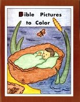 Bible Pictures to Color