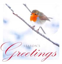Christmas Cards, VC6/105