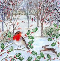 Christmas Cards, 11209