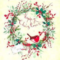 Christmas Cards, 8522