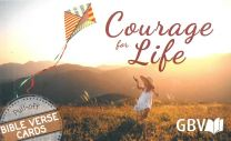 Bible Verse Cards - Courage for Life