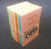 Wolston Library, 9 Volumes
