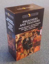 Trailblazers - Preachers & Teachers Box 3