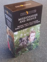 Trailblazers - Missionaries & Medics Box 2
