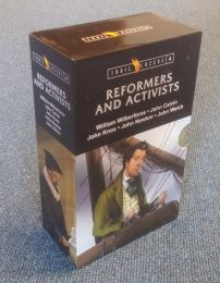 Trailblazers - Reformers & Activists Box 4