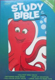 NKJV Study Bible For Kids 1641-9