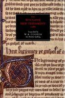 Wycliffe New Testament (1388), modern spelling