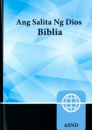 Tagalog Bible, hb, Contemporary Version